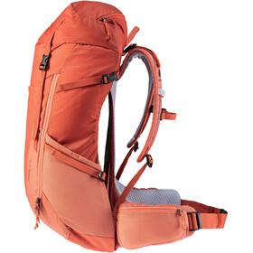 deuter Futura 24 SL Backpack Women paprika/sienna